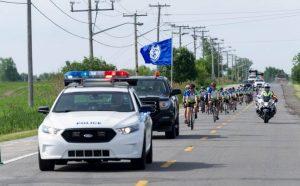 80 km autour de Laval, ça se déroule comment? Lieu, parcours, horaire, sécurité, etc.